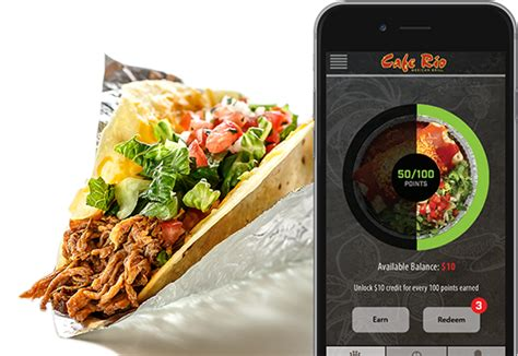 Cafe Rio Gift Card - cafe rio coupon code 2017 40 off promo codes free meal