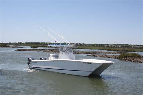 freeman charter boats freeman charters - Freeman Boats 29 Performance