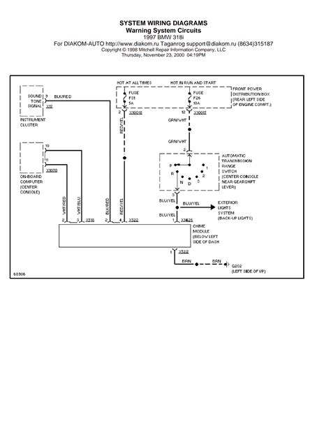 bmw e36 auto trans wiring diagram gravely wiring diagrams