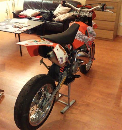125er Motorrad Ktm by Ktm Smr 125 125er Forum De Motorrad Bilder Galerie