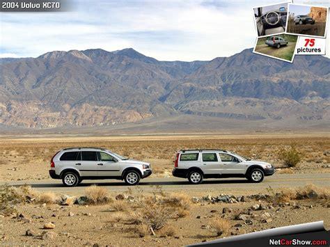2004 volvo xc70 specs 2004 volvo xc70 ii pictures information and specs