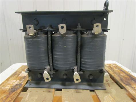 what is reactor inductor eltra nd090 170 ns vde 0550 electrical inductor line load reactor ebay