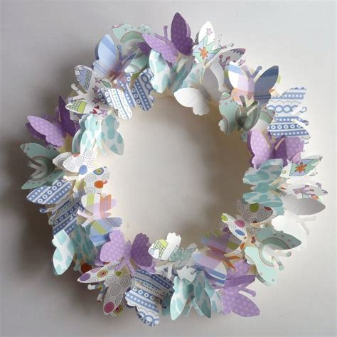 Butterflies With Paper - 25 best ideas about paper butterflies on diy
