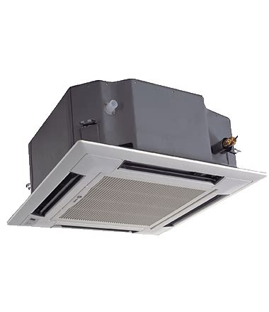 freyaldenhoven heating and cooling products ductless systems four 4mxc8 cassette indoor ductless system trane