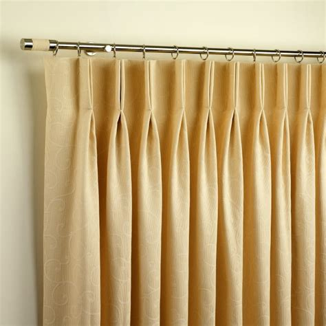 how to measure for pleated drapes blog