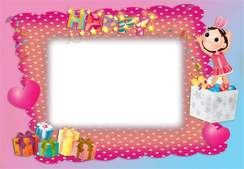 design foto gratis marcos para fotos infantiles en png dibujos de ni 241 os