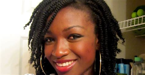 how to make the ends of your kinky twists curly ehow natural hair fitness inspiration food how to do your