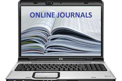 databases  electronic journals library resources