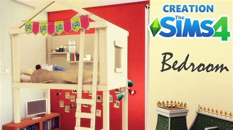 le chambre d enfant chambre d enfant cr 233 ation sims 4