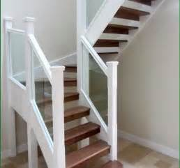 Banister Regulations Know Your Stairs
