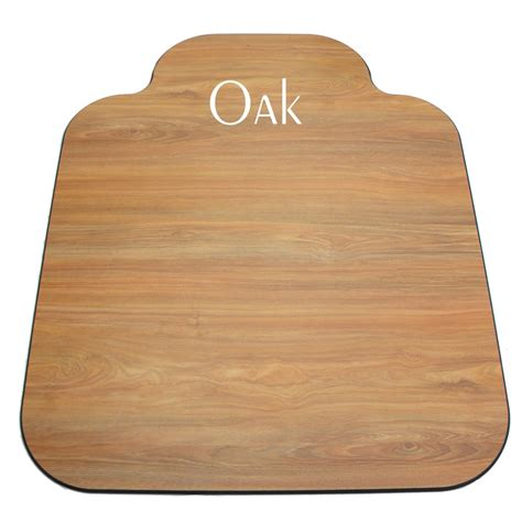 Chair Mat 100001 premium laminated chair mats