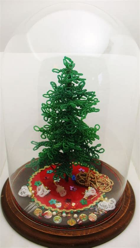 westrim beaded tree 153 best images about redomas natalinas on