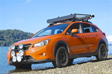 subaru crosstrek offroad subaru crosstrek forums autos post