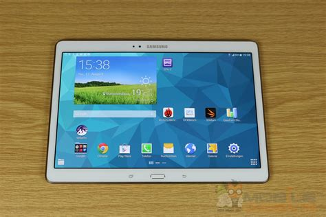 Samsung Tab 5 In samsung galaxy tab 10 5 s the review mobile geeks