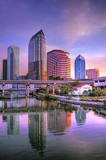 Pourquoi Tampa   Pourquoi déménager à Tampa Bay   Les