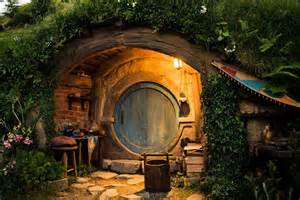 hobbiton is a real place in new zealand this is what it