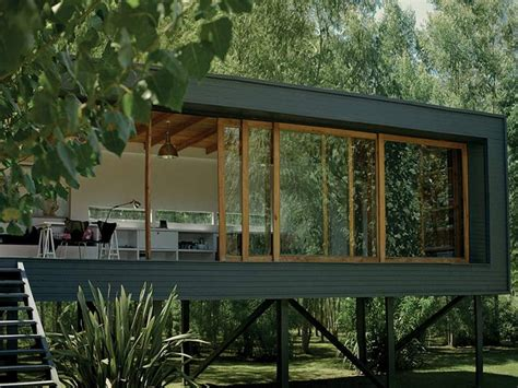 house on stilts house on stilts house build ideas pinterest modern stilt house house on stilts