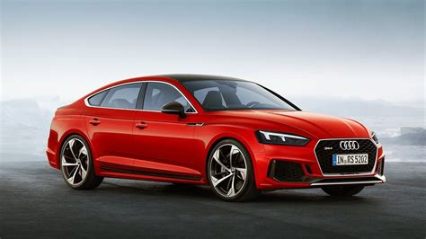 Audi S5 Sportback Specs by 2019 Audi S5 Sportback Redesign And Specs 2019 Car Review