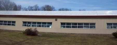 industrial roofing reviews industrial roofing company contractor in springfield ma