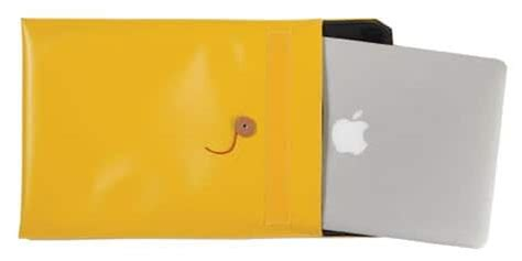 Manila Envelope Laptop Sleeve For Macbook Air by Macvelope Is A Manila Envelope For The 11 Inch