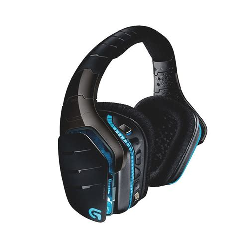 Headset Logitech G933 Logitech G933 Artemis Spectrum Wireless 7 1 Surround Rgb
