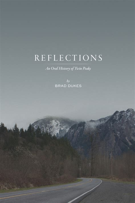 reflections in a books reflections an history of peaks book