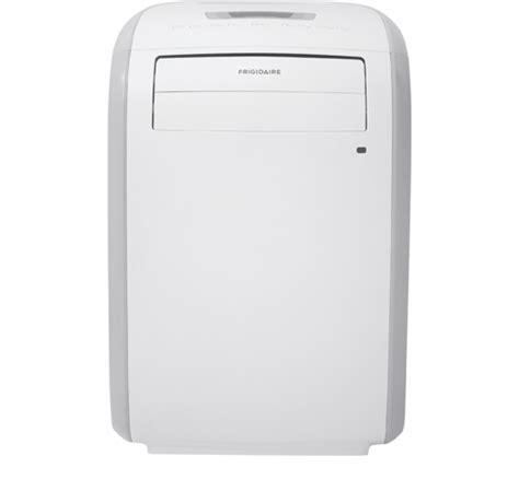 frigidaire 9000 btu portable room air conditioner white frigidaire 5 000 btu portable room air conditioner white fra053pu1