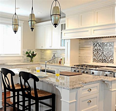 bianco romano granite with white cabinets what are the best granite countertop colors for white