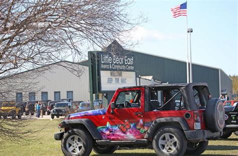State Jeep Festival Michigan Gears Up For Big April Jeep Event Jk Forum