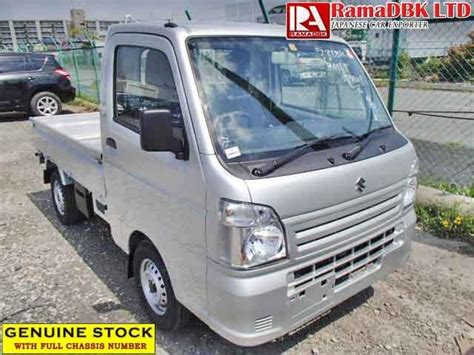 suzuki truck 2016 japanese used suzuki carry truck 2016 trucks for sale