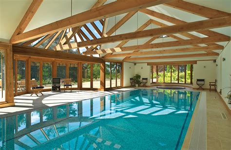 Inside Pool by Swimming Pool Designs Indoor Swimming Pools