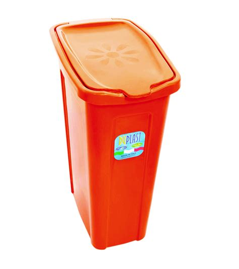 slim laundry 35 litre slim washing basket laundry bin with lid her
