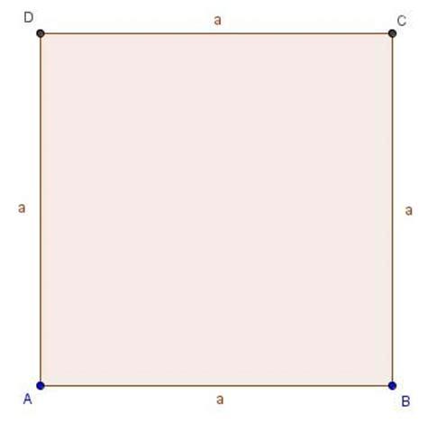 Beschriftung Quadrat by Seitenl 228 Nge Gegeben
