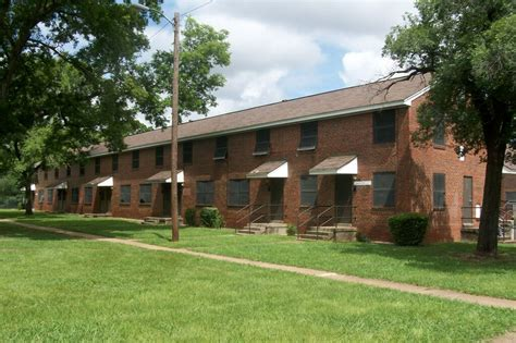 Birmingham Housing Authority Section 8 by Loveman Housing Authority Birmingham District