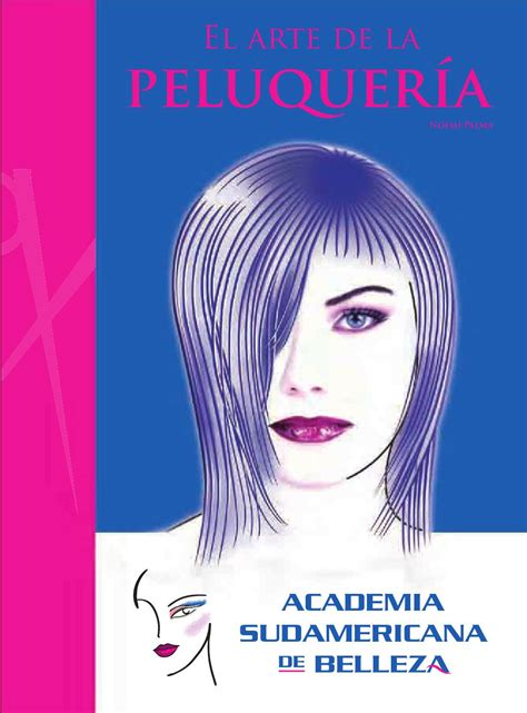 libro el pelo de la libro peluqueria by vi era issuu