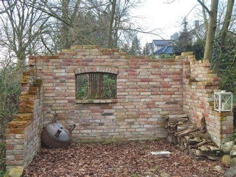 gartenmauer selber bauen antike gartenmauer selber bauen siddhimind info