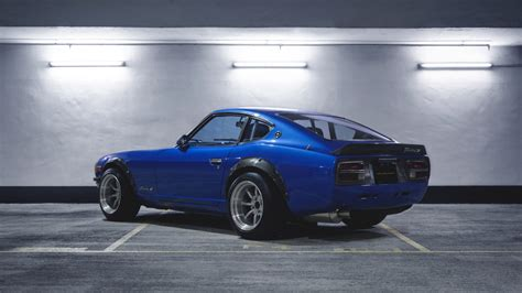 inventory nissan fairlady 240z classicsracer