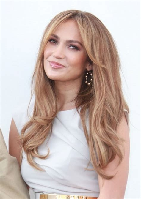 hairstyles for long hair jennifer lopez jennifer lopez hairstyle hairstyle for women