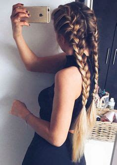 Easy Everyday Hairstyles Hair by Best 25 Everyday Hairstyles Ideas On