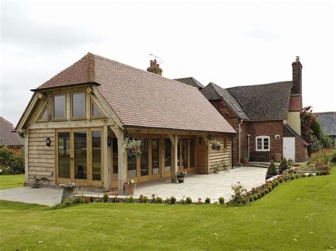 Cottage Kitchen Extensions by 7 Best Border Oak Extensions Images On