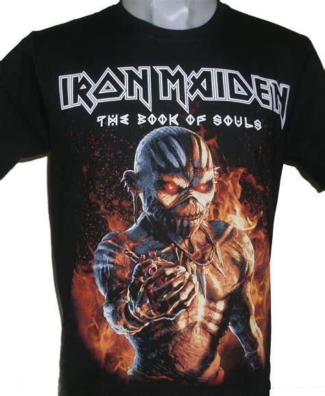 T Shirt The Iron iron maiden t shirts t shirts design concept