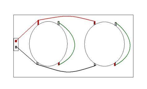 kicker cvr 12 wiring diagram kicker dual voice coil sub wiring kicker get free image