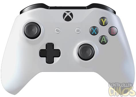 Xbox One S Controller xbox one s build your own custom controllers