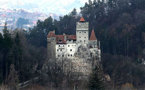 home of dracula castle in transylvania edward cullen sucks the world s best halloween party ever