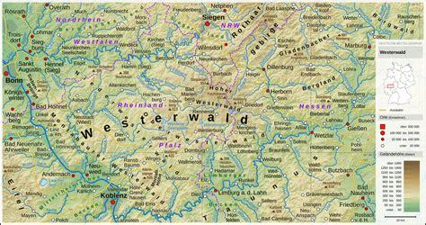 Motorradtouren Rhein Sieg Kreis by Westerwald