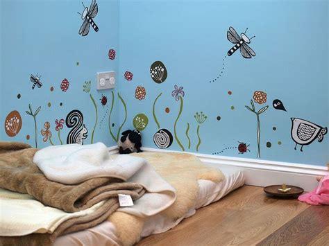 monterssori bedroom no crib mattress on the floor baby