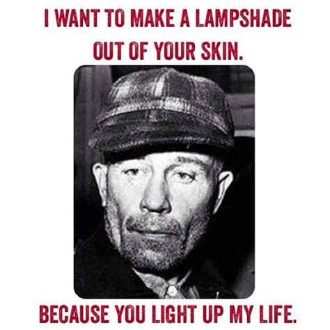 Ed Gein Memes - 17 best images about ed gein on pinterest skin and bones
