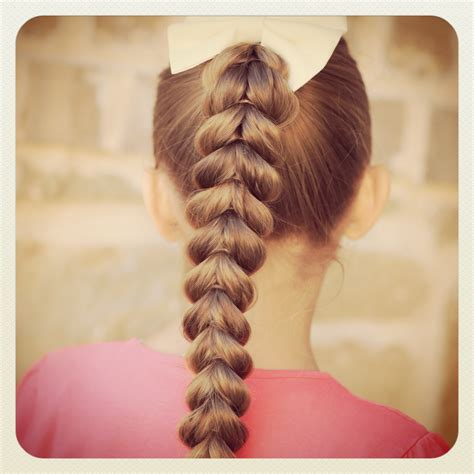 quick and easy unique hairstyles cute easy hairstyles for kids hairstyles inspiration