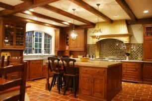 Rustic Country Kitchen Cabinets Country Rustic Kitchen Bluebell Kitchens