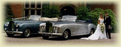 Wedding Car Kidderminster by Barrie Rolls Royce Bentley Wedding Car Hire In
